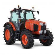 Tractors M100GX-II - KUBOTA