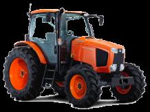 Tractors M135GXS-II - KUBOTA