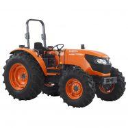 Tractors M6060 DTH - KUBOTA
