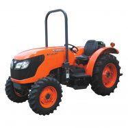 Tractors M7040 DTN - KUBOTA