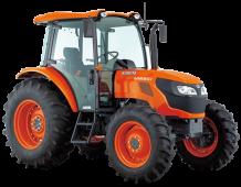 Tractors M9960 DTHQ - KUBOTA