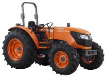 Tracteurs agricoles M7060 DTH - KUBOTA