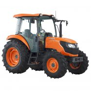Tractors M7060 DTHQ - KUBOTA