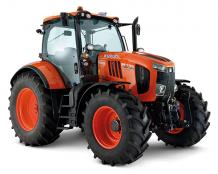 Tracteurs agricoles M7151 - KUBOTA
