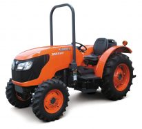 Tracteurs agricoles M8540 DTN - KUBOTA