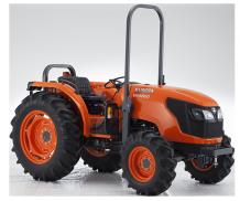 Landbouwtractoren MK5000 DR/DW - KUBOTA
