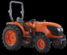 Tractors MK5000 DW - KUBOTA