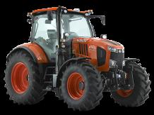 Tracteurs agricoles M7171 - KUBOTA
