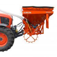 Semis SH1150 - KUBOTA