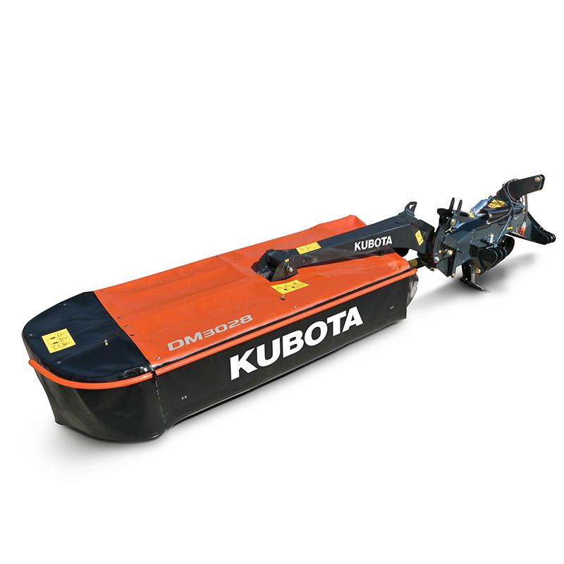 DM3028-3032-3036-3040 - KUBOTA