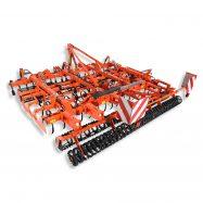 Grondbewerking TH2450F-TH2500F-TH2600F-TH3600F-TH3700F-TH3800F-TH3900F - KUBOTA