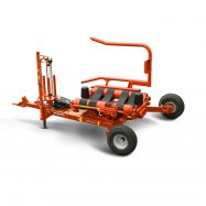 Balers and Wrappers WR1400 - KUBOTA