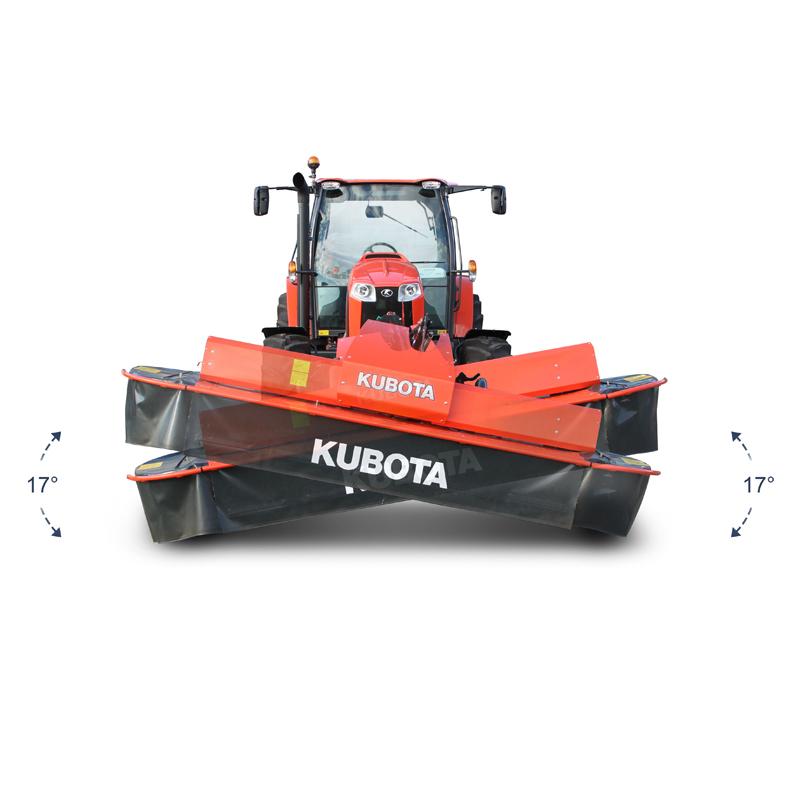 DM4028-DM4032 - KUBOTA