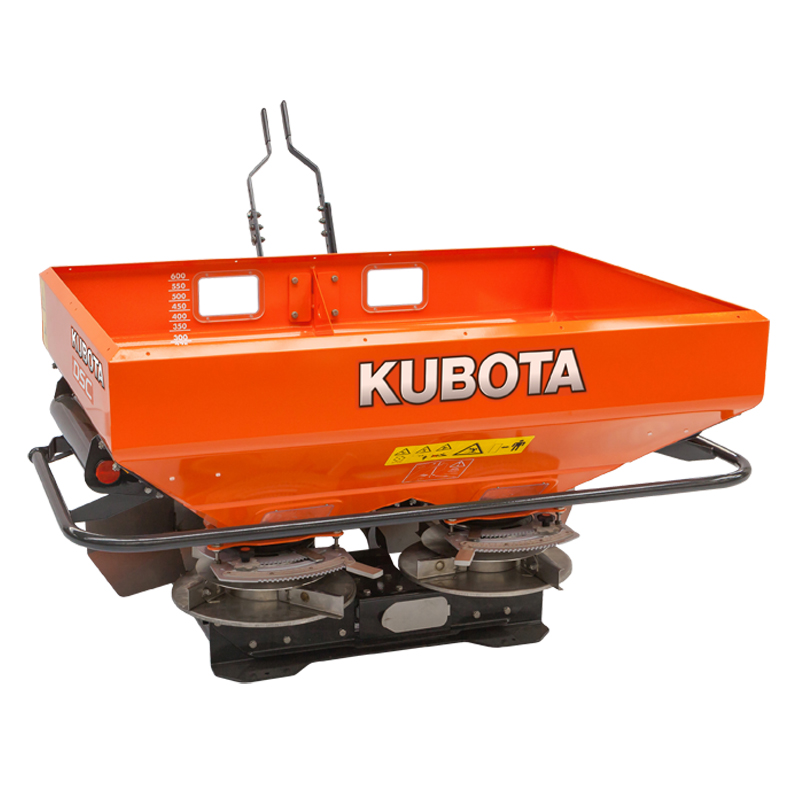Fertilisation DSC 700-900-1400 - KUBOTA