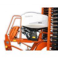 Grondbewerking SH200-SH500 - KUBOTA