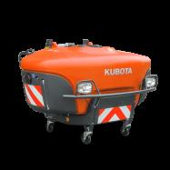 Pulverisation XFT211 - KUBOTA