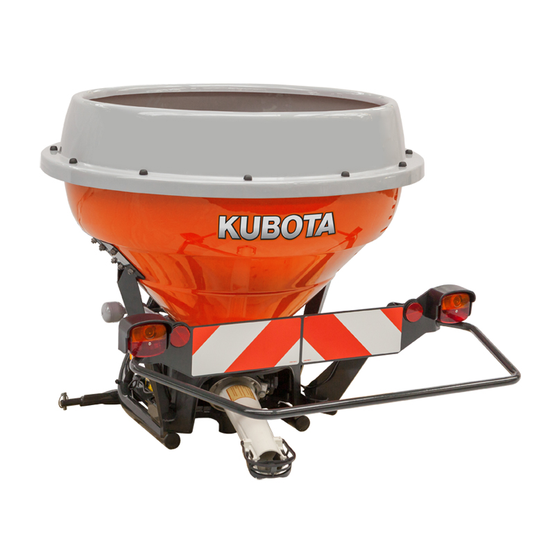 Fertilisation VS220-VS330 - KUBOTA