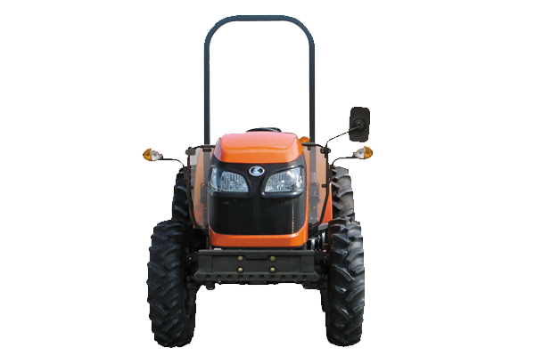 Specialised tractors M7040 DTN/DTNQ - KUBOTA