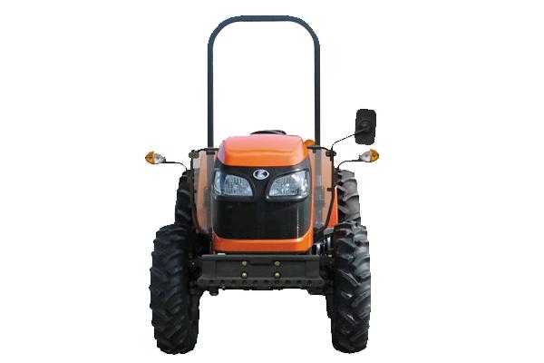 Tracteurs spécialisés M7040 DTN/DTNQ - KUBOTA