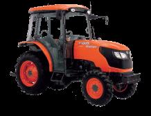 Spezialisierte traktoren M9540DTNQ - KUBOTA