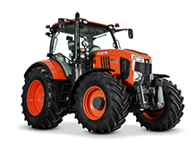 Old models M7001 - KUBOTA