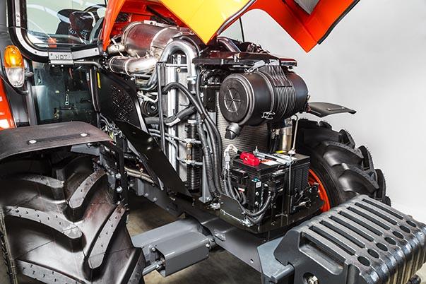 Risultati immagini per motore kubota m5