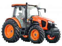 Tracteurs agricoles M5001 - KUBOTA