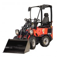 Manutention RT100 - KUBOTA