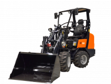 Manutention RT150 - KUBOTA