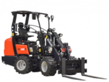 Manutention RT140 - KUBOTA
