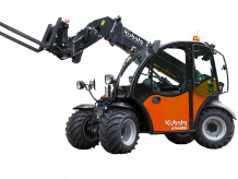 Manutention KTH4815 - KUBOTA