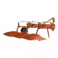 Soil CM1005V - KUBOTA