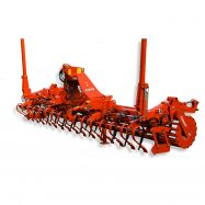 Soil TH1300P-TH1350P-TH1400P - KUBOTA