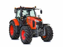 Tracteurs agricoles M7002 - KUBOTA
