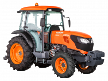 Agricultural tractors M5001 Narrow - KUBOTA