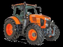 Traktoren M7002 - KUBOTA