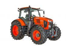 Landbouwtractoren M7002 - KUBOTA