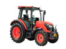 Landbouwtractoren M4002 - KUBOTA