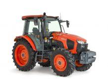 Tracteurs agricoles M5001 UN - KUBOTA