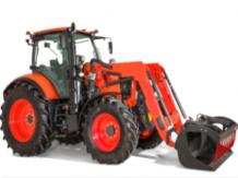 Landbouwtractoren M6121 - KUBOTA