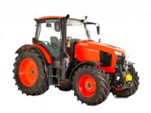 Trattori agricoli MGX IV - KUBOTA
