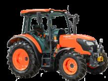 Traktoren M4002 - KUBOTA