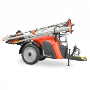Sprayers XTS326-XTS332 - KUBOTA