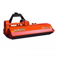 Broyeurs SE1120-SE1150-SE1180 - KUBOTA