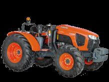 Spezialisierte traktoren M5001 - KUBOTA