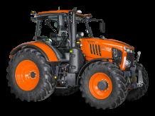 Tracteurs agricoles M7003 - KUBOTA