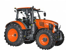 Agricultural tractors M7003 - KUBOTA