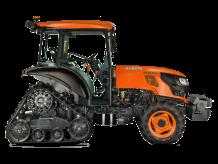 Tracteurs spécialisés M5001 Narrow - KUBOTA