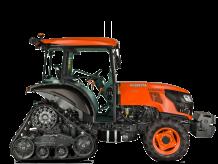 M5001 Narrow Power Crawler - KUBOTA