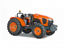Tracteurs spécialisés M5001 - KUBOTA